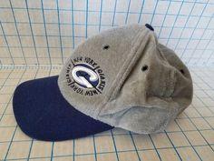 New York Giants grey soft Cap Team NFL Sports Specialties Strap cotton #SportsSpecialties #NewYorkGiants