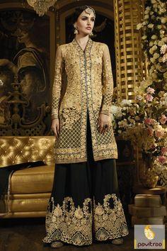 a584cb2dfb Ropa, Compras En Línea Salwar Kameez, Ropa Hindú, Trajes Pakistani,  Vestidos Indios