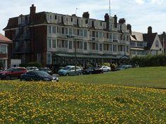 High Tea - Walpole Bay Hotel Restaurant, Margate Traveller Reviews - TripAdvisor