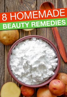 Check out these at home beauty remedies for every skin care need!