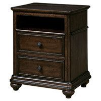 Walton Nightstand (Children's Furniture) from Joss and Main.
