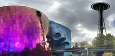 EMP By Frank Gehry