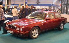 Jaguar xj black bison edition wald usa hot cars pinterest xj40 publicscrutiny Choice Image