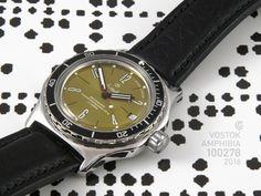Amphibia 100278 mod