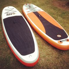 Une petite session #SUP / stand-up Paddleboard ?