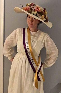 Happy Halloween  Historia  Pinterest  Suffragette