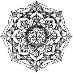 Lots And Lots Of Free Coloring Pages For Adults Art