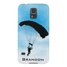 Skydiving Design Galaxy S5 Case