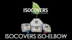 Product overview of our removable, standard irregular shaped insulation. ISOCOVERS ISO-ELBOW. check them out here. https://shop.unitherm.com/Flange-and-Valve-Insulation-s/1859.htm
