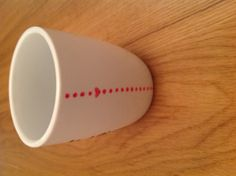 Sharpie mug love.