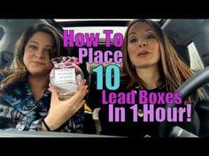 DIRECT SALES: Lead Box Secrets To Success - YouTube