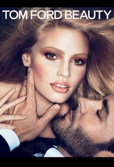 Tom Ford Beauty  In love with Tom Ford and everything he creates as much as he is in love with himself ;)