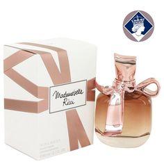 Nina Ricci Mademoiselle Ricci 80ml/2.7 Eau De Parfum Spray EDP Perfume for Her