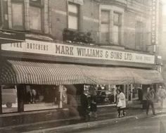 Butchers wigan Old Pictures, Old Photos, Mark Williams, My Town, England Uk, History Facts, North West, Roots, Ireland