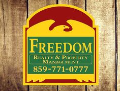 Freedom Realty & Property Management Winchester, KY 40391 859.771.0777