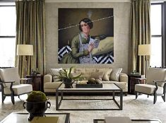 Art gallery and auction house Art in House Photography For Sale, Modern House Design, Online Art Gallery, Home Art, Original Artwork, Contemporary Art, Wall Art, Living Room, Interior Design