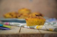 quinoa and raspberries muffins