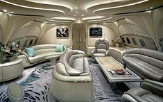 Not my fantasy, but then I'm not an African dictator with a private jet. Photo one of many by Nick Gleis