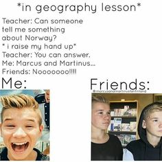 I actually said this and I ended up with a DT Keep Calm And Love, My Love, Twin Brothers, Twin Boys, Up Teacher, Geography Lessons, Dream Boyfriend, Some Jokes, Someone Told Me