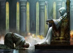 weekly-mtg-posts: Blind Obedience - Seb McKinnon The...