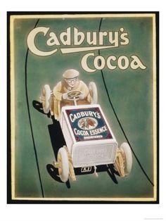 Cadbury's Cocoa