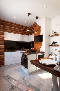 Encuentra la cocina más encantadora de todas, con estos 25 m…