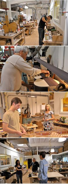 Luthier's workshop :: James Goodall http://theluthiersworkshop.blogspot.ca/2012/08/james-goodall-us.html