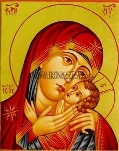 Ikona Matka Boża Umilenie