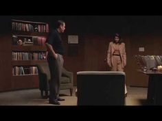 The Sopranos - ''What line of work are you in'' - YouTube
