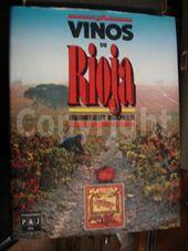 Título: Vinos de Rioja / Autor: Duijker, Hubrecht / Ubicación: FCCTP – Gastronomía – Tercer piso / Código:  G/ES/ 663.2 D96