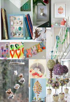 Pinterest favs les inspirations des mains baladeuses on - Idee deco paques suggestions gourmandes et originales ...