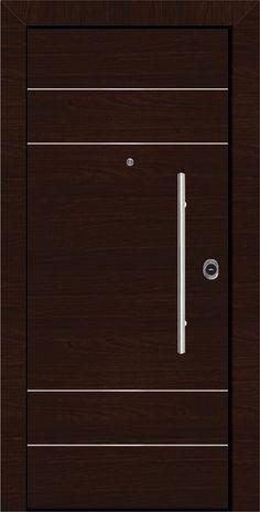 Single Wooden Door Designs, Single Main Door Designs, Wooden Front Door Design, Main Entrance Door Design, Wooden Doors, Pooja Room Door Design, Bedroom Door Design, Door Design Interior, Modern Exterior Doors