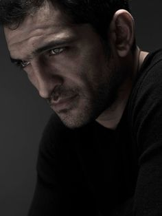 Amr Waked.
