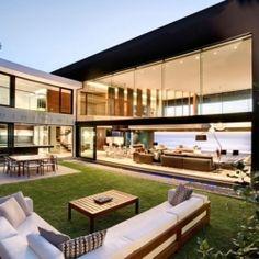 Nettleton 199 House in Cape Town