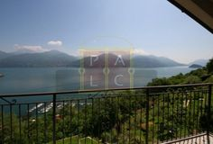 Lake View Villa for Sale in Menaggio, Como Italy