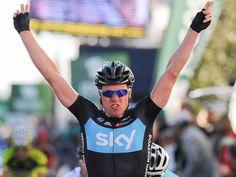 Team Sky | Pro Cycling | Photo Gallery | Volta ao Algarve gallery
