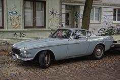 Volvo P1800 | jens.lilienthal | Flickr
