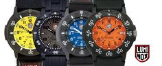 Some great looking Luminox Navy Seal watches.