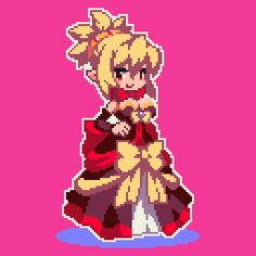 Pixel Art Gif, Anime Pixel Art, Pixel Art Games, Manga, Pixel Life, Character Art, Character Design, Pixel Characters, Pixel Animation