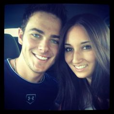 Kris Bryant gets engaged to Jessica Delp