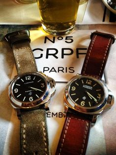 my all time favorite still - panerai.