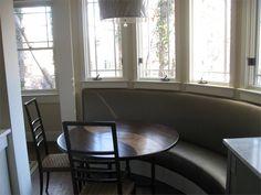 Casement windows Dresser Homes