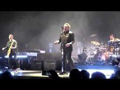 U2 HD ieTour 2015  California