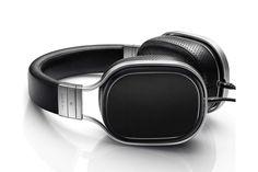 High End Audio Equipment For Sale Audiophile Headphones, Audio Headphones, Over Ear Headphones, Headset, Equipment For Sale, Audio Equipment, Big Speakers, Theatre Reviews, Speaker Design