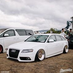 Let's get a family car, she said..  | Photo by: @rock_photograph #stancenation