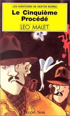 Le Cinquième Procédé - Léo Malet - SensCritique