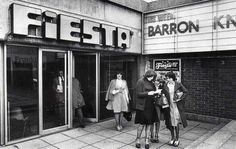 The Fiesta nightclub Sheffield - SHEFFIELD NIGHTCLUBS - Sheffield History - Sheffield Memories