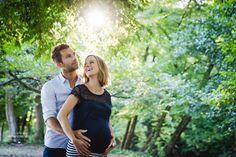 Séance grossesse en extérieur Bordeaux - Gironde 2