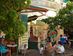 "Kohala Coffee Mill in downtown Hawi. If you are into coffee, one of the Big Island ""must do"" activities is a coffee road trip: http://www.lovebigisland.com/kona-coffee-tasting/"