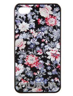 MURUA iPhone 4S Case